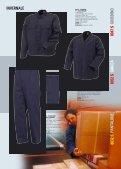 abiti da lavoro - Antiflamme.It - Page 4
