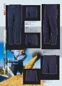abiti da lavoro - Antiflamme.It - Page 5