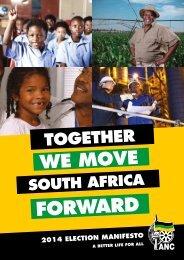 ANC-Manifesto-Executive-Summary