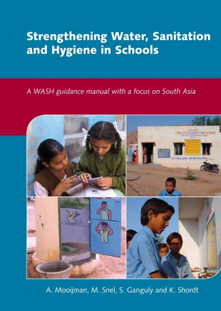 Strengthening Water, Sanitation and Hygiene in Schools