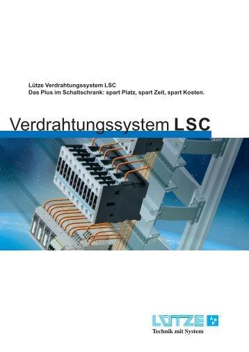 Schön Modulare Verdrahtungssysteme Fotos - Die Besten Elektrischen ...