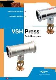 VSH Press - Pinhol