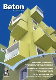 Download blad nr. 1-2013 som pdf - Dansk Beton