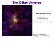 The X-Ray Universe