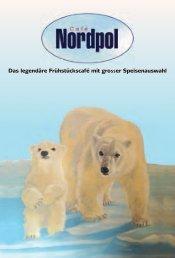 Die aktuelle Karte (pdf) - Cafe Nordpol