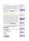 ZGS Newsletter Nr. 19 (2011) - ZGS - Bergische Universität Wuppertal - Seite 5