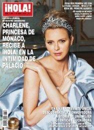 revista hola 23-04-2014
