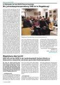 Stadt mit Zugkraft – JHV 2008 in Magdeburg - BVGD - Seite 6