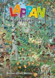 BILDERBÜCHER 1/2011 Bücher öffnen Welten - Drive-In-Cartoons