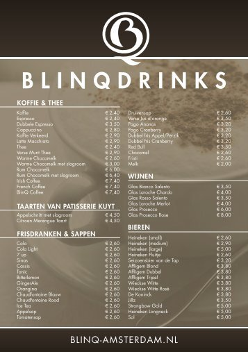 BlinQ Menu Drinks A5 02-10.indd