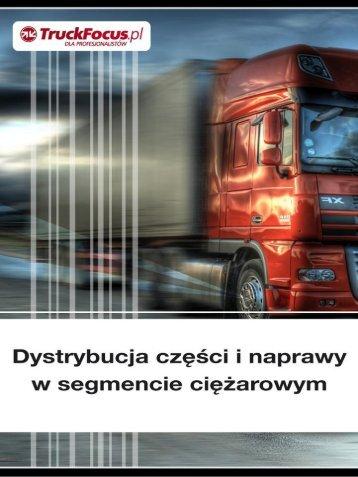 PowerPoint Template - TruckFocus