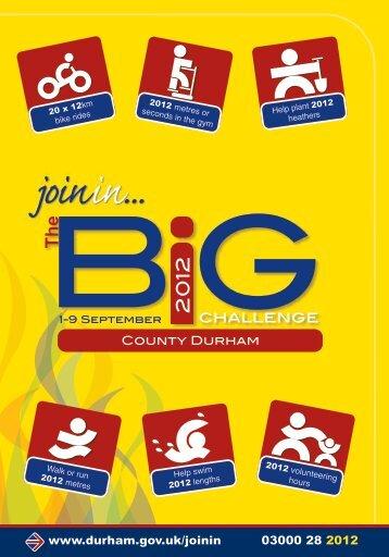 T h e - Durham County Council