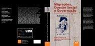 Migrações, Coesão Social e Governação