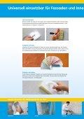 Perfekt renovieren und sanieren - Caparol - Seite 3