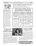 teach explore learn listen Winter, 2009 - Luverne Public Schools - Page 4