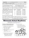teach explore learn listen Winter, 2009 - Luverne Public Schools - Page 5