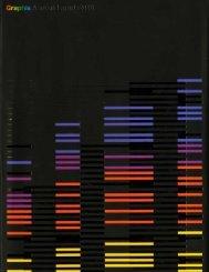 Graphis Annual Report 2006 - Nesnadny + Schwartz