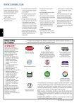 bandejas de compartimentos - AJ Link - Page 6