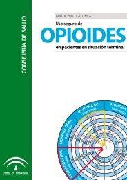 GPC Uso seguro de opioides en pacientes en situación ... - GuíaSalud