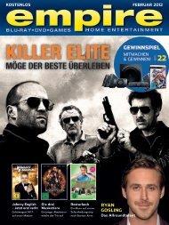 Killer Elite – Möge der Beste überleben - Video Traumland