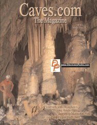 Cavediggers.com Magazine Issue #5(PDF format)