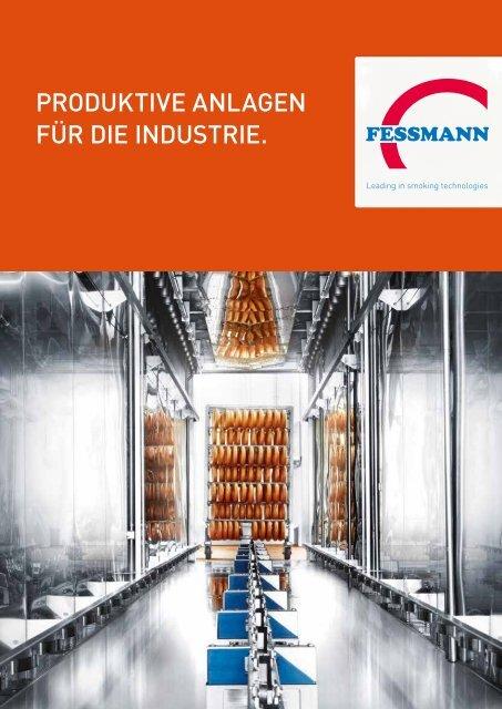 Industrie - Wilhelm Fessmann GmbH & Co. KG