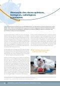 RESPOSTAS A LONGO PRAZO ÀS AMEAÇAS À ... - Europa - Page 6