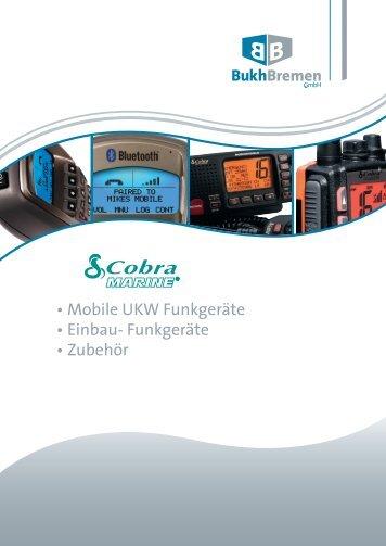 Cobra Katalog 2012 - BUKH Bremen