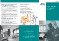 Vorsorgebroschüre Lunge - Kompetenzzentrum für Radiologie und ...