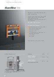 technical details - WimTec