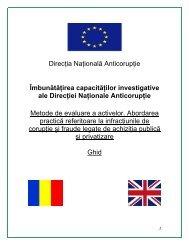 Privatizare achizitii publice si evaluarea.pdf - Institutul Naţional al ...