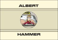 Albert Hammer Booklet 1.0.indd - Beam Ends