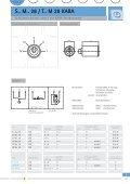 Schlüsselschalter - SCHAEFER - Seite 5