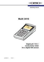 Multi 3410 - Fagerberg