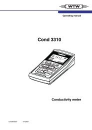 Cond 3310 - Fagerberg