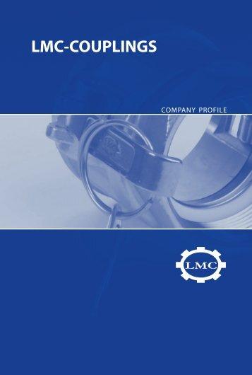 Company profile - LMC-Couplings