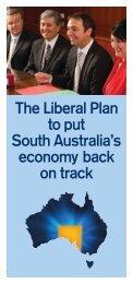 Liberal Plan - Web Version