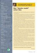 PROSAbladet april 2004 - Page 2