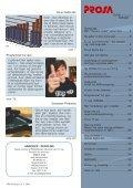PROSAbladet april 2004 - Page 3