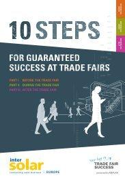 trade fair objectives - Initiative Messeerfolg