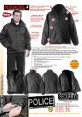 OUTERWEAR & JA CKETS 59 JACKetS & outeRWeAR - Niton 999 ... - Page 2