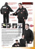 OUTERWEAR & JA CKETS 59 JACKetS & outeRWeAR - Niton 999 ... - Page 3