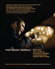 """""""POST-RACIAL"""" AMERICA? • Not Yet - NAACP Legal Defense and ..."""