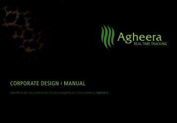 Design Manual | pdf - Corporate Identity, Strategie, Corporate ...