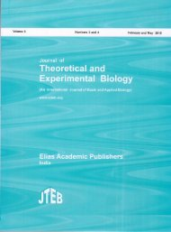 Journal of Theoretical and Experimental Biology-Volume 6 (3 and 4.pdf