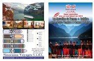 Les Merveilles du Yunnan + Croisière sur le fleuve Yangtzé ( 3 ...