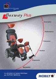 La révolution du fauteuil électrique par DUPONT MEDICAL. - Hacavie