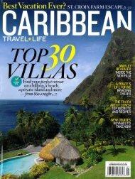 Caribbean Travel + Life - McLaughlin Anderson Luxury Villas