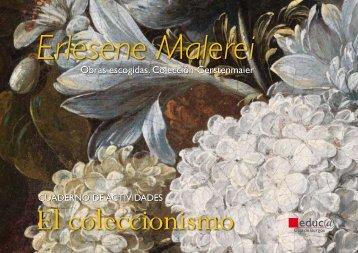 Obras escogidas. Colección Gerstenmaier - Caja de Burgos