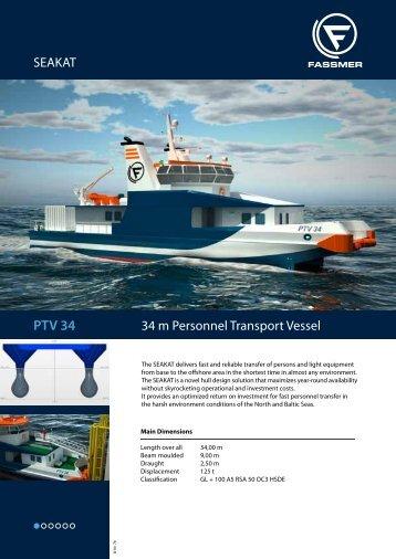 PTV 34 - Fr. Fassmer GmbH & Co. KG